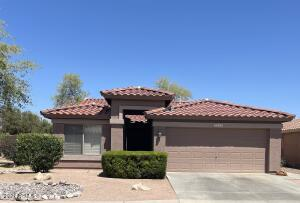 4534 E SYCAMORE Court, Gilbert, AZ 85298