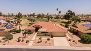 14218 W SUMMERSTAR Drive, Sun City West, AZ 85375