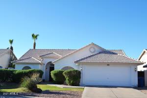 1532 E TULSA Street, Chandler, AZ 85225