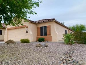 10658 E BLUEBIRD MINE Court, Gold Canyon, AZ 85118