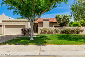 Curb Appeal and Location!