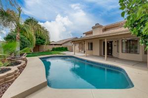5265 E HALIFAX Street, Mesa, AZ 85205