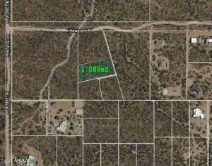 138xxx E Hawknest Lot 2 Road, 2, Scottsdale, AZ 85262