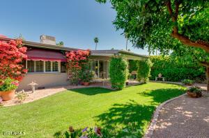 7707 E MARIPOSA Drive, Scottsdale, AZ 85251