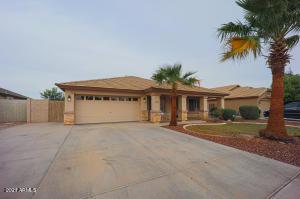 4564 E RUNAWAY BAY Drive, Chandler, AZ 85249