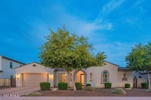 2655 S VELVENDO Drive, Gilbert, AZ 85295