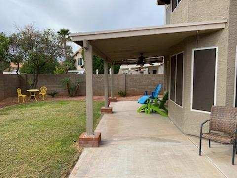 3101 Cottonwood Lane, Phoenix, Arizona 85048, 4 Bedrooms Bedrooms, ,3 BathroomsBathrooms,Residential,For Sale,Cottonwood,6221982