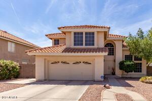 1581 W IRONWOOD Drive, Chandler, AZ 85224