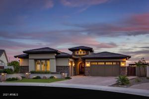 3793 E CAROB Drive, Gilbert, AZ 85298
