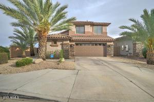 6419 W SILVER SAGE Lane, Phoenix, AZ 85083