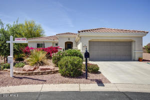 13449 W CHAPALA Court, Sun City West, AZ 85375