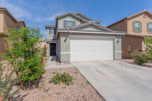 18249 N CLARENCE Lane, Maricopa, AZ 85138