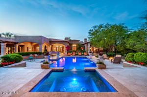 8493 E OLD FIELD Road, Scottsdale, AZ 85266