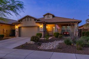 28719 N 25TH Glen, Phoenix, AZ 85085