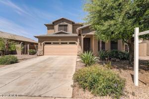 3860 S COACH HOUSE Drive, Gilbert, AZ 85297