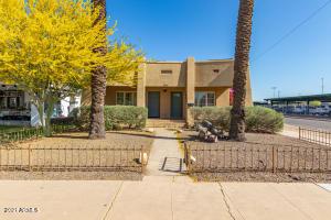 1246 E MCKINLEY Street, Phoenix, AZ 85006