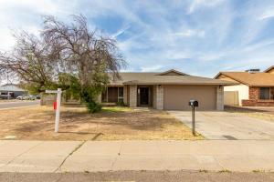 1720 W YUKON Drive, Phoenix, AZ 85027