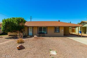 724 N EVERGREEN Street, Chandler, AZ 85225