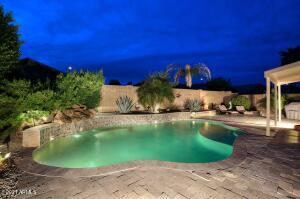 4063 S SHADY Court, Gilbert, AZ 85297