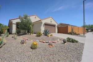 26998 W ESCUDA Drive, Buckeye, AZ 85396