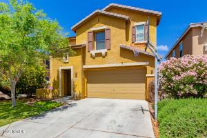 3522 E TERRACE Avenue, Gilbert, AZ 85234