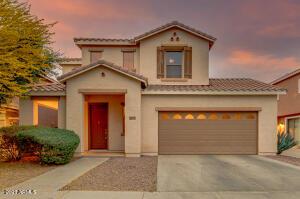 3308 E TYSON Street, Gilbert, AZ 85295