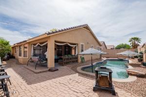 2956 E SIERRITA Road, San Tan Valley, AZ 85143