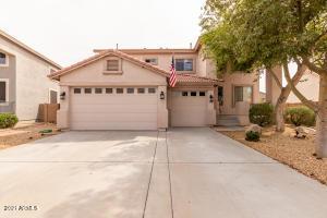 29719 W FAIRMOUNT Avenue, Buckeye, AZ 85396