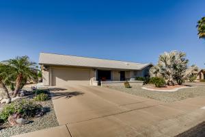 14027 W ALEPPO Drive, Sun City West, AZ 85375