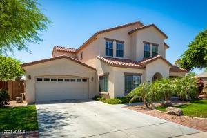 6810 S AMETHYST Drive, Chandler, AZ 85249