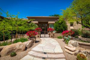 6302 E BENT TREE Drive, Scottsdale, AZ 85266
