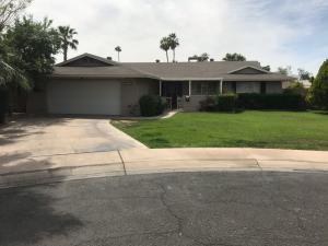3726 S JUNIPER Street, Tempe, AZ 85282