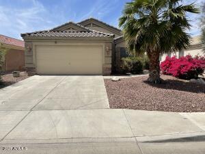 1680 S 217TH Lane, Buckeye, AZ 85326