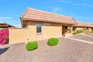 20236 N 6TH Drive, 4, Phoenix, AZ 85027
