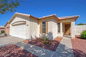 11010 W CIMARRON Drive, Sun City, AZ 85373