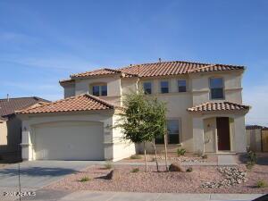 9791 W BUTLER Drive, Peoria, AZ 85345