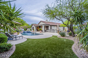 1735 W Medinah Court, Anthem, AZ 85086
