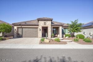 19454 N 270TH Drive, Buckeye, AZ 85396