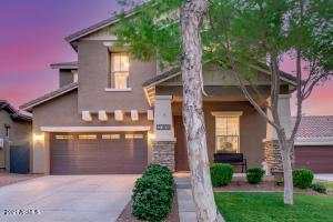 20919 W WYCLIFF Court, Buckeye, AZ 85396
