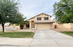 5638 W BUTLER Drive, Chandler, AZ 85226