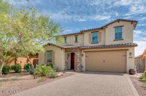 2533 W BRISA Drive, Phoenix, AZ 85085