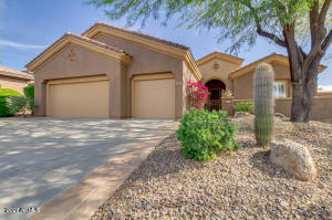 1802 W WAYNE Lane, Anthem, AZ 85086