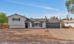 909 E HERMOSA Drive, Tempe, AZ 85282