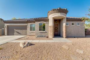 21798 E ESCALANTE Road, Queen Creek, AZ 85142