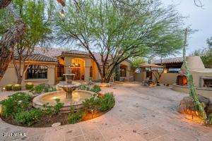 2015 Jack Burden Road, Wickenburg, AZ 85390
