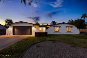 5242 E FRIESS Drive, Scottsdale, AZ 85254