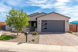 4334 W SHAW BUTTE Drive, Glendale, AZ 85304