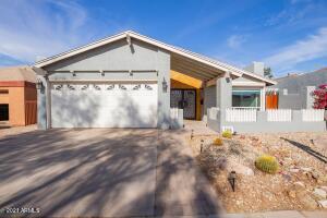 2506 N 87TH Terrace, Scottsdale, AZ 85257