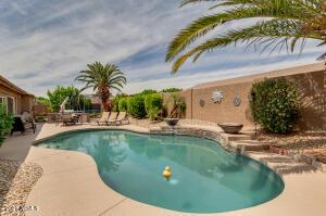 8838 W POTTER Drive, Peoria, AZ 85382