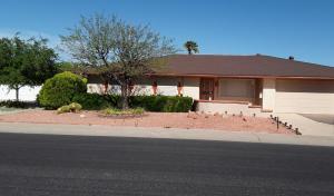 9314 W HIDDEN VALLEY Circle N, Sun City, AZ 85351